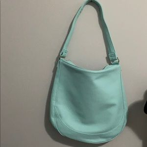 Thirty one blue purse